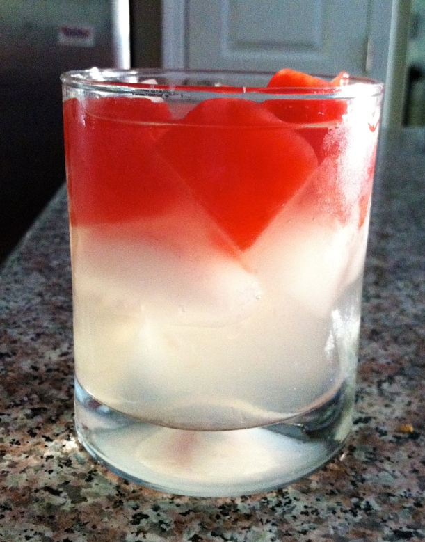 Refreshing Happy Hour Lemonde Beverage